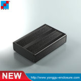 Ygk-001 55*19*80mm (WxH-L) 6063 Series Extrusion Aluminum Enclosure Aluminum Box for Electronic Project