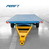 Industrial Carrier Trolley with Anti-Heat Workshop Using Truck