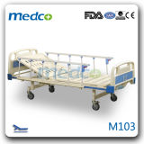 Cheap High Quality Hand Crank Hospital Bed Equipments for Sale