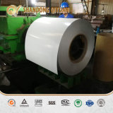 Double Coated Painted Metal Roll Paint Galvanized Zinc Coating