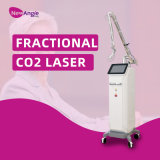 10600nm CO2 Fractional Laser Machine as Wart Removal Equipment with Fractional CO2 Laser Skin Resurfacing