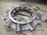 Iron Casting Parts for Vehicle Machinery in China