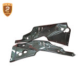 Auto Accessories Carbon Engine Bay Side Panel for Fer-Rari F12 Engine Compartment Trims Factory Directly Selling
