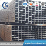 ASTM A53 Black Square Steel Tube in China Supplier