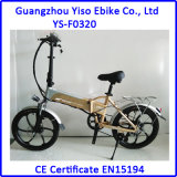 Ce Urban Electric Folding E Bike with 19kg