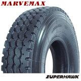 TBR Commercial Truck Tire 6.50r16 Bus Tyre