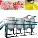 Chicken, Pig, Horse Oil Animal Food Oil Extraction Production Line Good Price