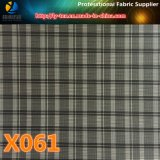 Polyester Check Prompt Goods, Lining Fabric (X061-9)