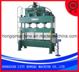 100t Four Columns Hydraulic Bending Machine