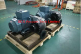 Factory Price 18.5kw Double Stage High Speed Centrifugal Blower