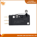 Waterproof 12V 5A 250VAC Limit Micro Switch Price Kw7f-3t