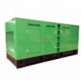 Super Silent 400kw Silent Diesel Generator Diesel Generator Generator Sets Heavy Duty with Cummins Engine
