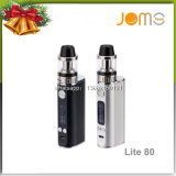 Big Wholesale Ecig 80W Mini Jomo Lite 80 Rdta with Tc Good Quality Leak Proof