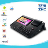 7 Inch Touch Screen Android POS Cash Register Device