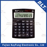 12 Digits Desktop Calculator for Home and Office (BT-1102)