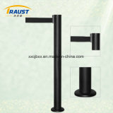 Hot Sale Aluminum Fixed Retractable Belt Post for Crowd Control Safety