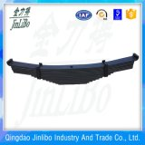 Semi Trailer Parts - 32t Bogies Use Leaf Spring