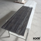 Kingkonree Acrylic Solid Surface Countertops Stone Vanity Tops