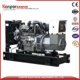160kw/200kVA Water Cooled High Level Good Quality Diesel Generator Set