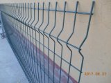 Professional Manufacturer Cost-Effective Wire Mesh Fence / Gaden Fence with Post