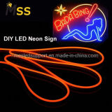 Best Selling Love LED Neon Sign Letters for Home Decoration Gifts
