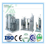 New Technology Small Scale Carbonated Drinks Production Turn-Key Project