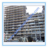 Safe Ce Passed System Scaffold for Construction