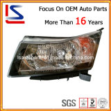 Auto Parts - Head Lamp for Chevrolet Cruze 2009 (LS-GL-013)