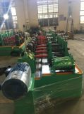 304 Stainless Steel Pipe Rolling Mill, Ss Roll Forming Machine, Round Pipe Rolling Production Line