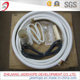 Exhaust Connecting Copper Pipe /Aluminum Copper Pipe Installation Kit for Air Conditioner