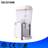 18L Single Tank Cold Drink Dispenser Juice Cooler