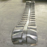 Rubber Track (450*81W*76) for Takeuchi, Hitachi Excavator