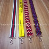 Fashion and Leisure Alloy Buckle Shoulder Straps Can Be Made Leather