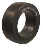 Press-on Industrial Tires / Solid Tires 12X5X8