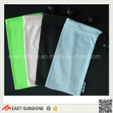 China Microfiber Cleaning Pouch for Optical (DH-MC0220)