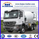 Sany 6X4 10-12m3 Mixer Truck/Tractor Cement Mixer/Truck