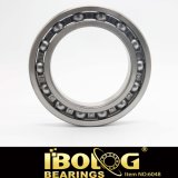 Unseparated Wholesale Single Direction Deep Groove Ball Bearing Open Type Model No. 6048