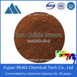Manufacturer Supplies Wholesale Iron Oxide Pigment Haba Powder Iron Oxide Brown