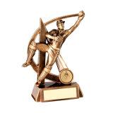 High Quality Promotion Gift Factory Wholesale Custom Die Struck Brass Souvenir Metal Shield Award Trophy (012)