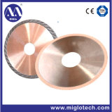 Customized Metal Base Type Cutting Wheel Grinding Diamond Tool (GW-310001)