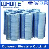 Asynchronous AC Electric Motor Stator Rotor Lamination with Silicon Sheet Material