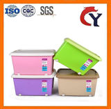 High Quality Household Products Clear Plastic Storage Box/Plastic Box