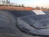 1.5mm 2mm Thickness HDPE Geomembrane Liner for Water Conveyance Canals