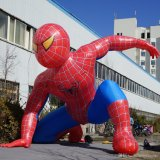 Giant Inflatable Cartoon Characters Spider Man
