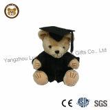 Wholesale Custom Graduation Bears Soft Plush Children Toys Mascot for Students Gift