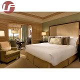 Good Price Hotel Bedroom Melamine Ethiopian Furniture Set