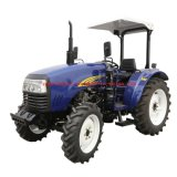 Factory Wholesale 40-55HP Small Farming Tractor Wheel Tractor Garden Tractor Mini Tractor Agricultural Tractors