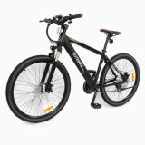 36V Hidden Battery Mountain Electric Bicycle