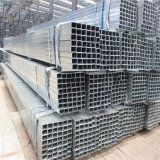 Cheap and Good Quality Hot Dipped Galvanized Steel Pipe Gi Round Pipe Pre Galvanised Square Tube