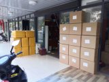 Shipping/Express Courier Services From China to Kigali, Rwanda
